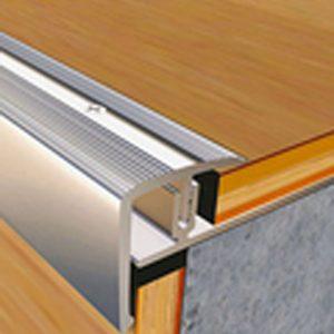 Treppen-Winkelprofil