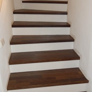 Treppe Stab Eiche angeräuchert2